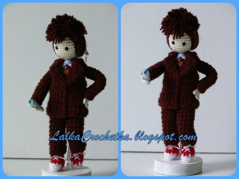 http://lalkacrochetka.blogspot.com/2014/02/dr-who-doll.html