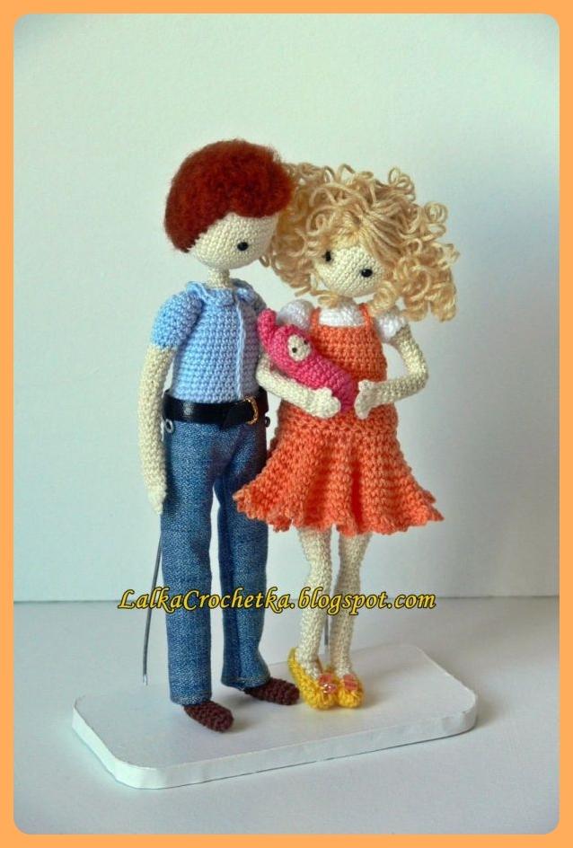 http://lalkacrochetka.blogspot.com/2015/03/crochetkowa-rodzinka-crochetka-family.html