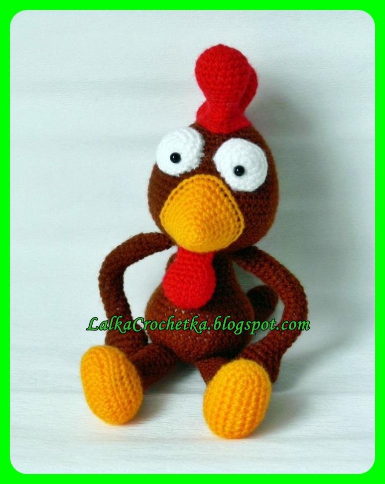http://lalkacrochetka.blogspot.com/2015/04/szydekowy-kogut-crochet-rooster.html