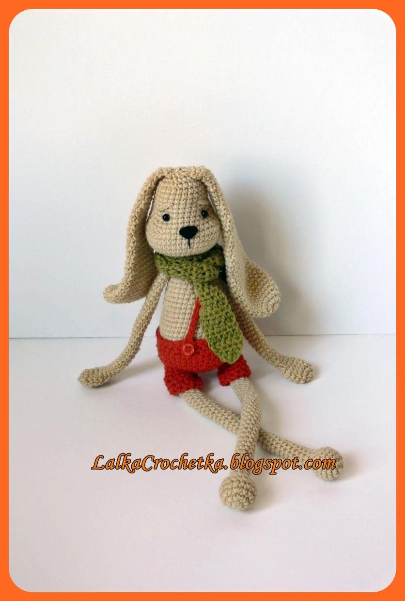 http://lalkacrochetka.blogspot.com/2015/08/bunny-frank-kroliczek-franio.html