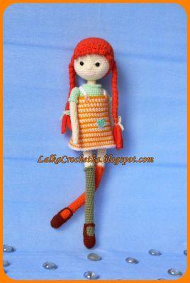 http://lalkacrochetka.blogspot.com/2015/11/pippi-doll-lalka-pippi.html