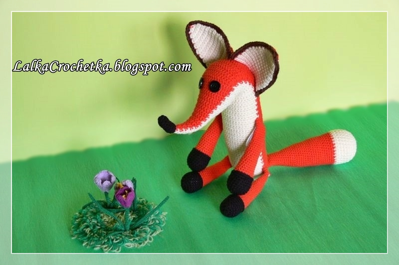 http://lalkacrochetka.blogspot.com/2016/03/fox-little-prince-lis-may-ksiaze.html