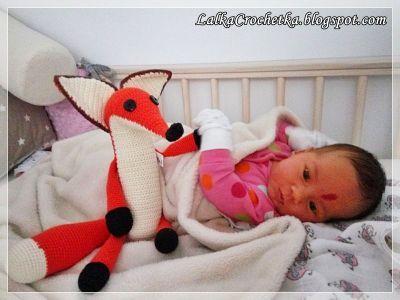 http://lalkacrochetka.blogspot.com/2016/11/fox-little-prince-lis-may-ksiaze.html