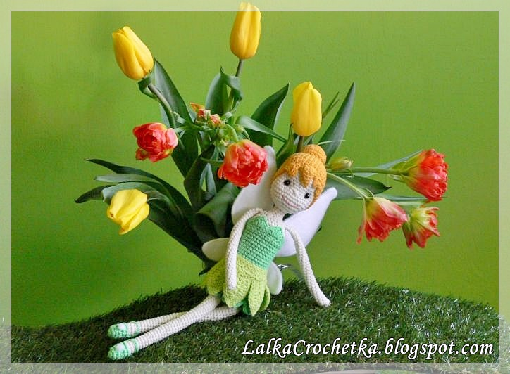 http://lalkacrochetka.blogspot.com/2017/05/spring-fairy-wiosenna-wrozka.html