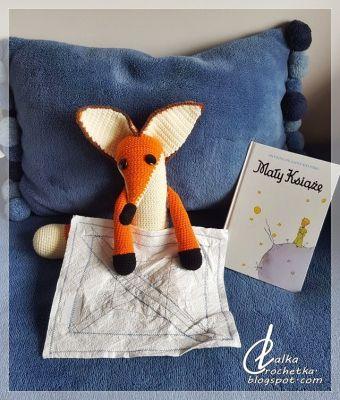 http://lalkacrochetka.blogspot.com/2017/08/fox-little-prince-lis-may-ksiaze.html