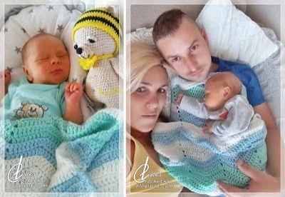 http://lalkacrochetka.blogspot.com/2018/08/baby-blanket-kocyk-dzieciecy.html