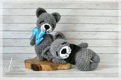 http://lalkacrochetka.blogspot.com/2019/03/plush-cat-couple-pluszowa-kocia-para.html