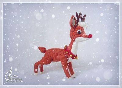 http://lalkacrochetka.blogspot.com/2019/12/rudolph-reindeer-renifer-rudolf.html